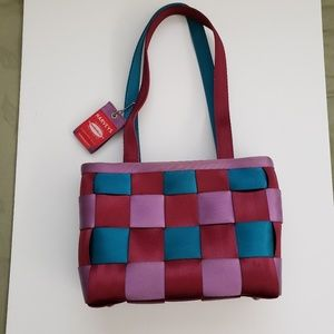 Harvey's Seat Belt Bag Multicolor